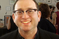 Picture of Ray Segal, Co-producer